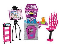 Набор Монстер Хай Monster High Art Class Accessory Pack Арт Класс