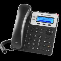 IP телефон Grandstream GXP1625, фото 2
