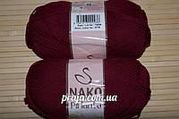 Nako Pirlanta - 6736 бордовый