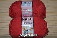 Nako Pirlanta - 11254 темный коралл