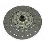Корзина, диск сцепления на Скания - комплект сцепления Scania P, G, R, T, 4/5-serie