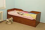 """Кровать односпальная """"Подростковая"""", фото 2"""