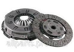 Корзина, диск сцепления на грузовой Вольво - комплект сцепления VOLVO - FH, FM, FL, FLC, FN