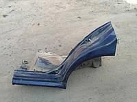 Порог сапожок  Шкода Октавия Тур арка колеса, фото 1