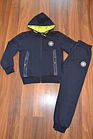 Спортивные трикотажные костюмы  для мальчиков.Размеры 134-164 см.Фирма S&D, Венгрия