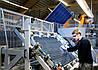 Солнечные панели  будут производить в Херсоне.