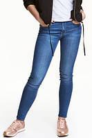 Нужно уметь правильно подбирать женские джинсы