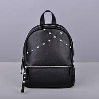 Кожаный рюкзак Pilot S Soft с декором