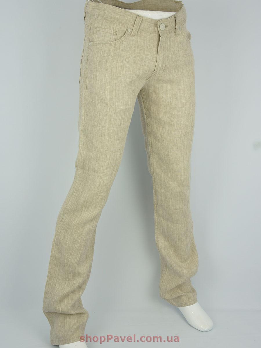 Чоловічі лляні джинси Colt 1584 L-463