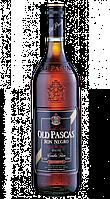 Ром Old Pascas Dark Rum (Олд Паскал)