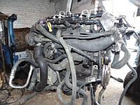Двигатель  Ford Mondeo III 2,0 дизель механика 2000-2007
