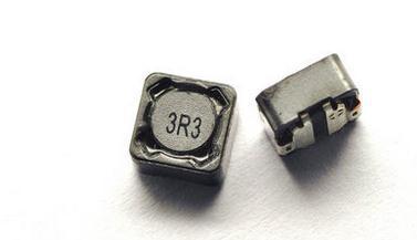 Дроссель SMD 3,3uH 3R3