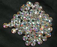 Камені Сваровські клейові 3600 хамеліон ss10 упаковка 50 шт