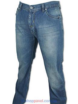 Чоловічі джинси Cen-cor CNC-1060 великого розміру