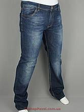 Чоловічі джинси Colt 1668 в темно-синьому кольорі