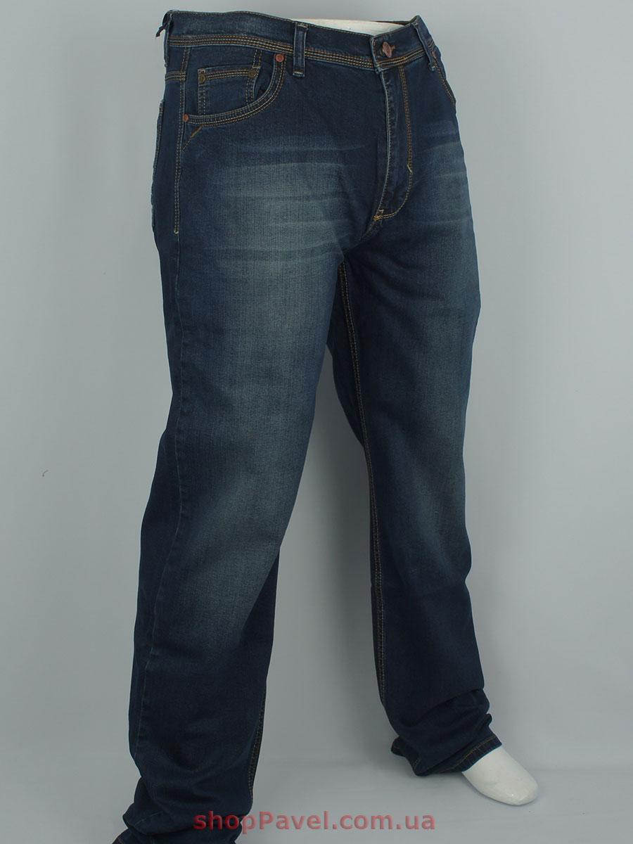 Чоловічі джинси Cen-cor CNC-1202 великого розміру
