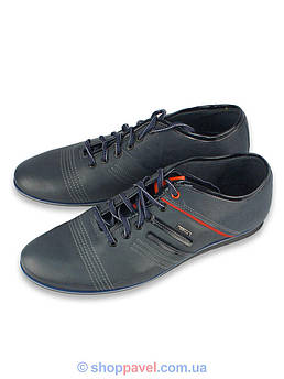 Чоловічі кросівки Lemar 935 синього кольору
