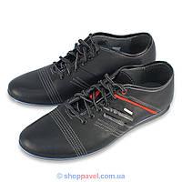 Кросівки чоловічі Lemar 935 чорного кольору