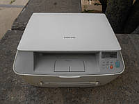 Лазерное МФУ Samsung SCX-4100