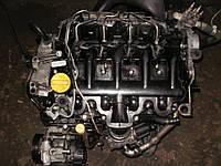 Двигатель Opel Vivaro 1.9