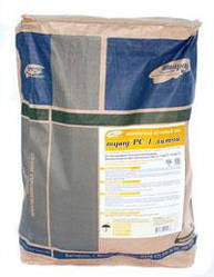 «Парад РС 1 (литой)» ИБ-іскробезпечний промісловий бетонний пол