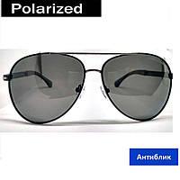 Солнцезащитные мужские очки Porshe Design, поляризация,антиблик