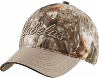 Кепка Cabela's Men's Field Solid