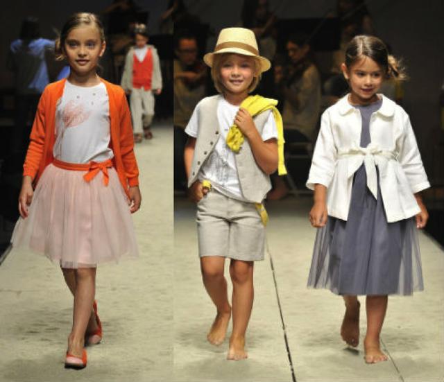 10 трендов детской моды «Лето-2017»