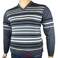 Пуловер чоловічий King Wool 474