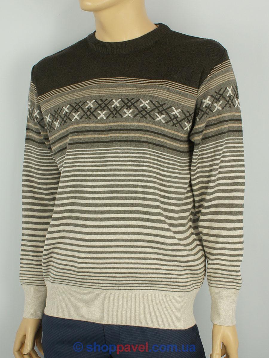 Стильний чоловічий светр Expand 404 Н різних забарвлень