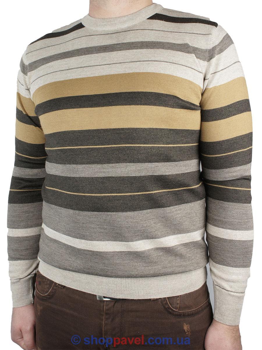 Чоловічий класичний светр EMR в різних кольорах 2950 Н