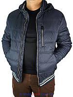 Стильна чоловіча демісезонна куртка Malidinu 14661/2H