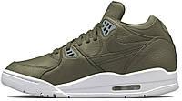 Мужские баскетбольные кроссовки Nike Lab Air Flight '89 Green