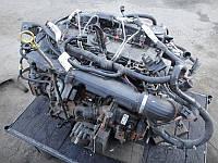 Двигатель Ford Transit Van 2,0 дизель механика