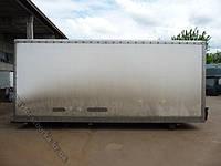Фургон мебельный (кузов грузовой)