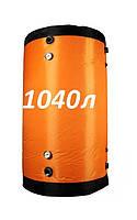 Буферные емкости Донтерм 1040 литров (с изоляцией)