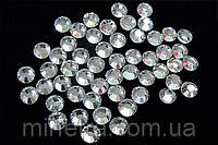 Камені Сваровські клейові 3601 кристал ss10 упаковка 50 шт