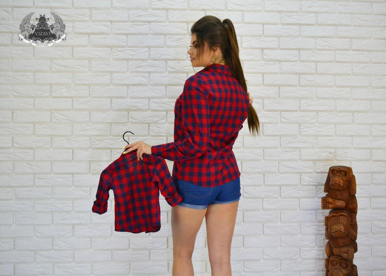 Рубашка женская арт 52478-223