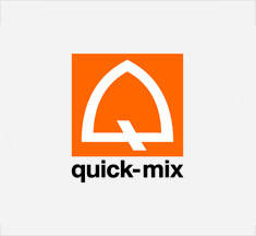 Quick mix клея и растворы для плиток