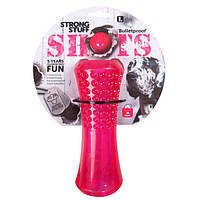 Игрушка Karlie-Flamingo Shots Stick для собак резина, 8х20 см