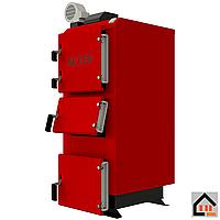Твердотопливный котел ALtep КТ-2Е 25 кВт