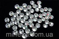 Камені Сваровські клейові 3602 кристал ss12 упаковка 50 шт