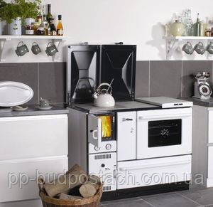Подсобные помещения - кухня