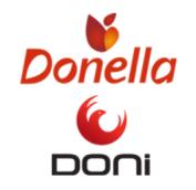 Детское нижнее белье TM Donella&Doni