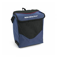Термосумка (сумка-холодильник) Кемпінг HB5-720 29 л синя ізотермічна сумка