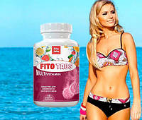Fito Tabs Multivitamin - шипучие таблетки для снижения и контроля веса (Фито Табс), фото 1