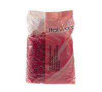 Воск гранулированный ItalWax Роза, 1 кг