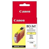 Чернильница Canon BCI-3eY (Yellow) BJC-3000/6xxx, BJS-4xxx