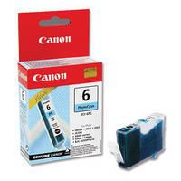 Чернильница Canon BCI-6PC (Photo Cyan) iP6000D/8500