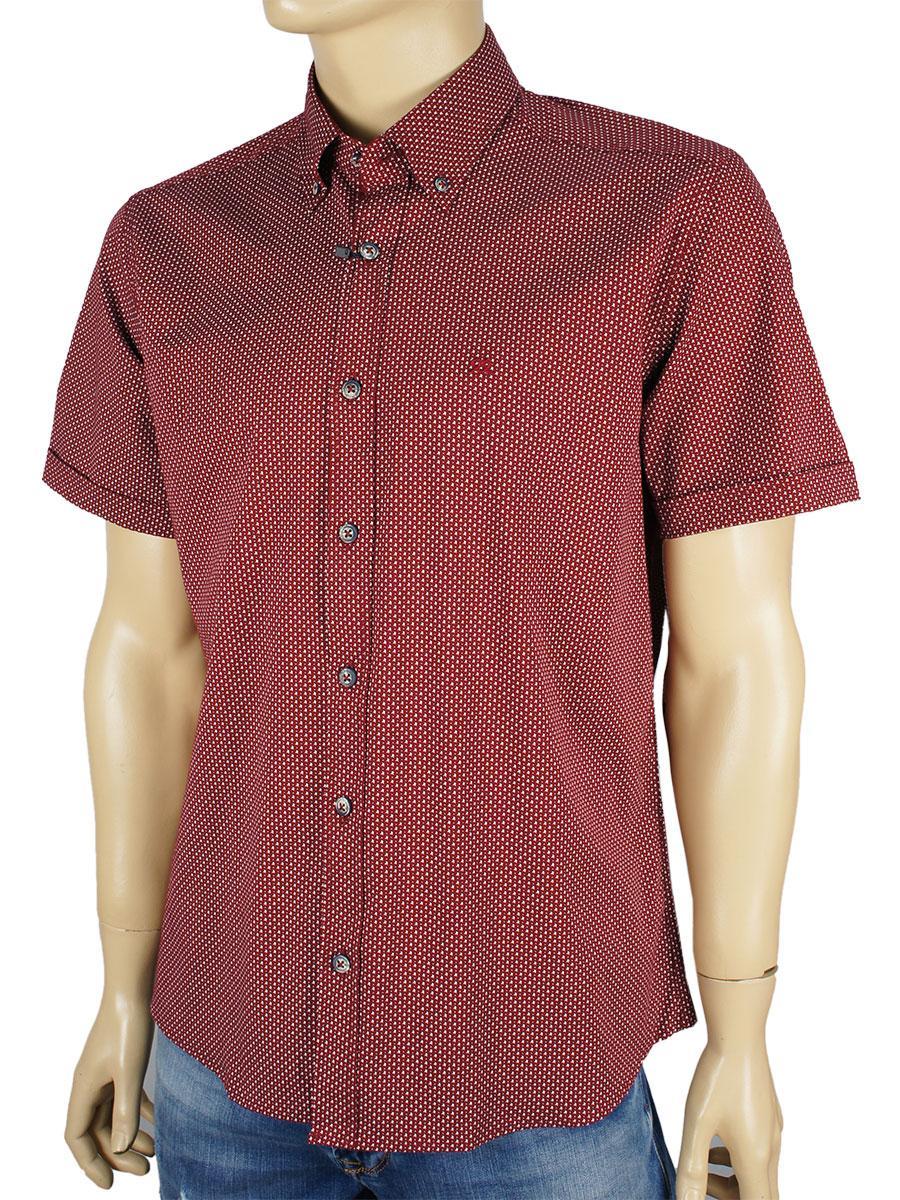 Чоловіча сорочка Barcotti 0093-Н різних кольорів